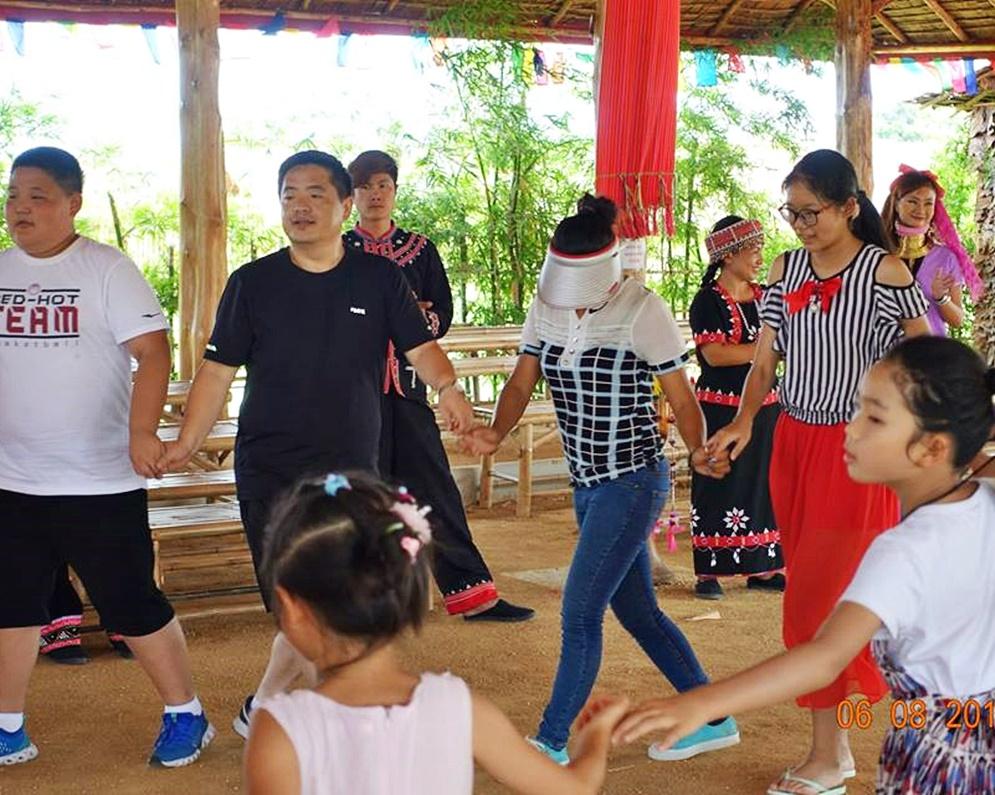 Moo Baan Chon Pao Pattaya