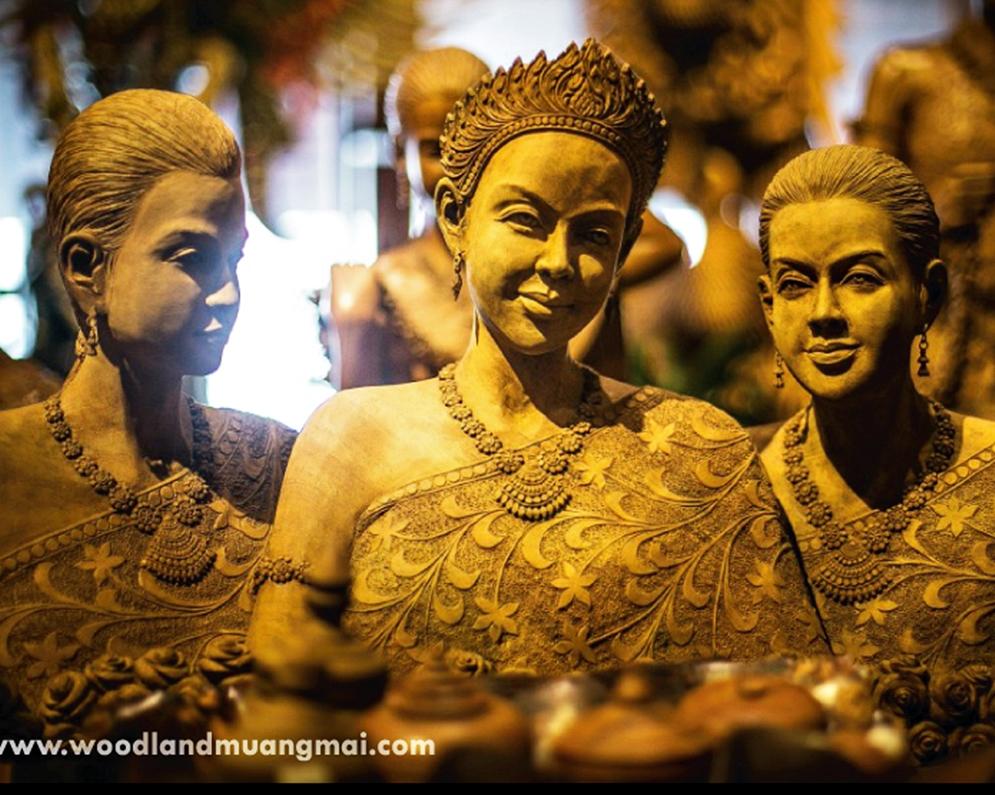 Woodland Muangmai Nakhon Pathom