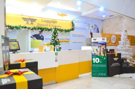 Airport Luggage Services