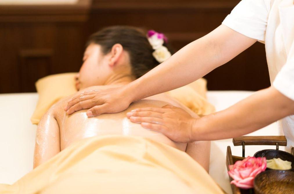 Makkha Health and Spa