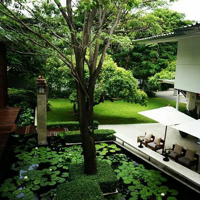 Oasis Spa Bangkok Sukhumvit 31