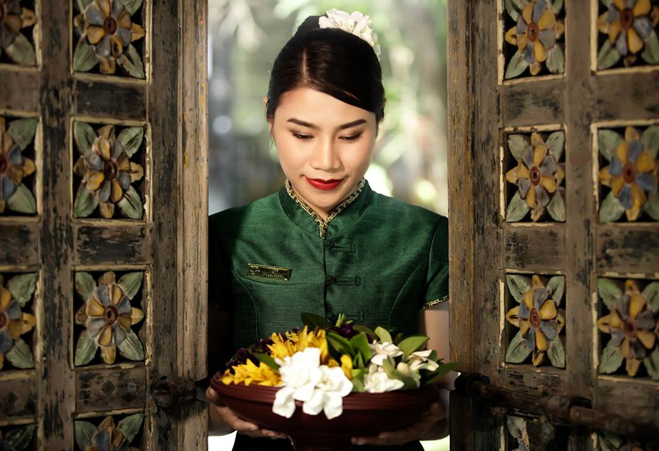 Oasis Oriental Secret Spa Chiang Mai