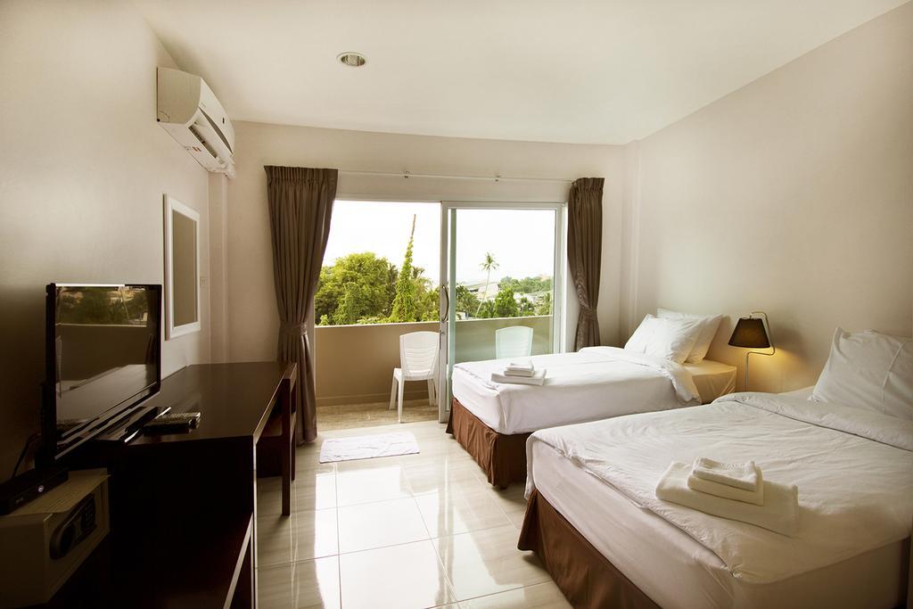 The Farmhouse Hotel Ranong