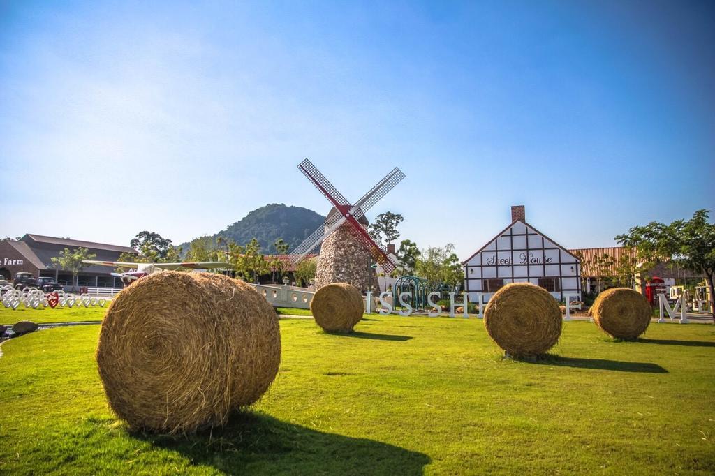Swiss Hotel Pattaya (Swiss Sheep Farm)