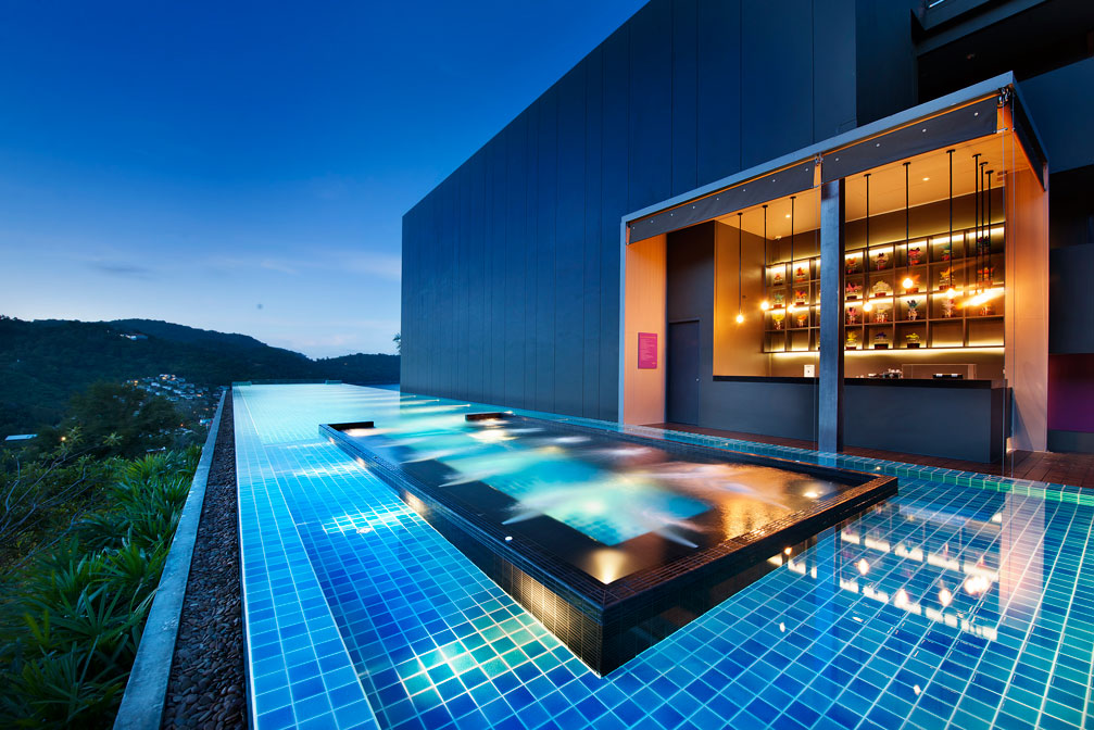 Nook Dee Boutique Resort Kata Beach Phuket by Andacura