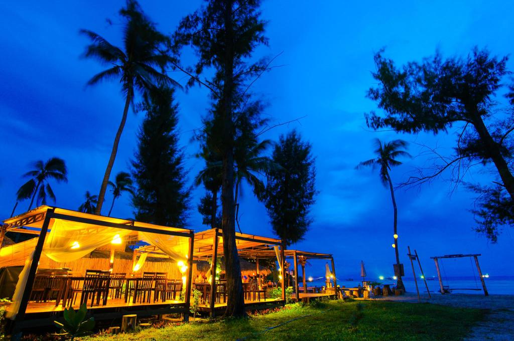 Salisa Lipe Resort