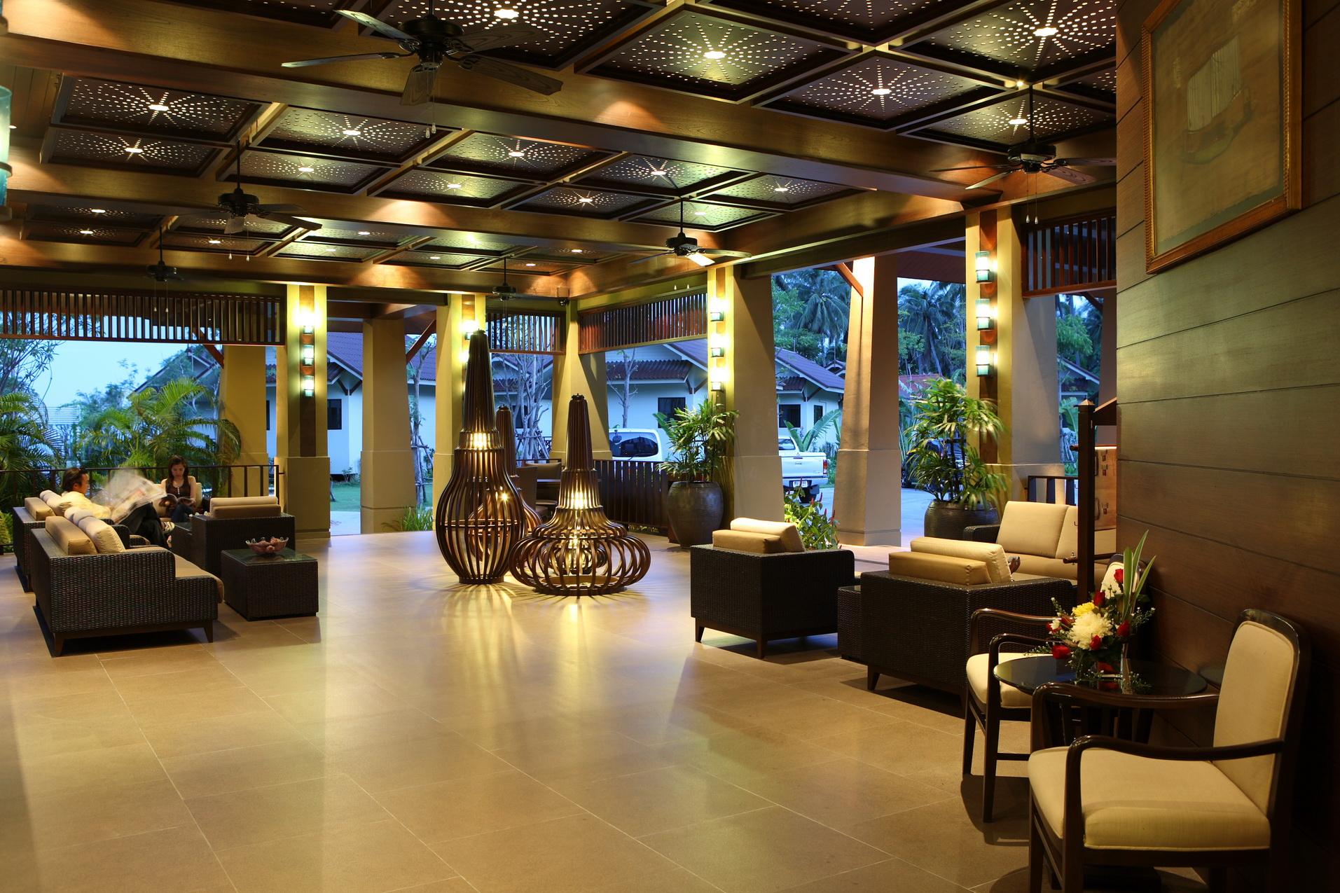 Kuiburi Hotel & Resort Prachuap Khiri Khan