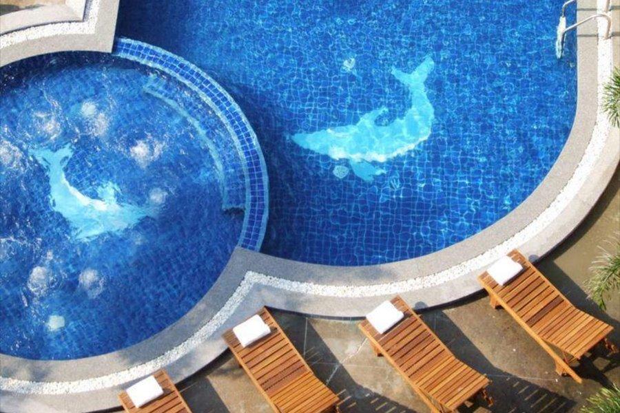 โรงแรม พาราไดซ์ บูติค