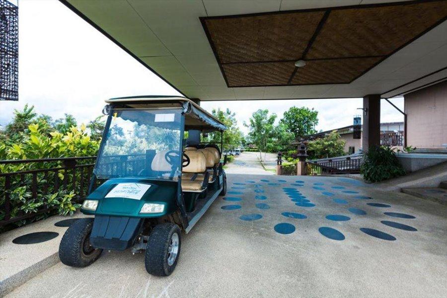 Nakakiri Resort & Spa Kanchanaburi
