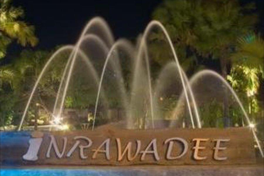 Inrawadee Resort Pattaya