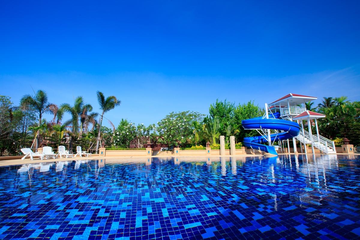 Chawalun Resort Nakhon Pathom