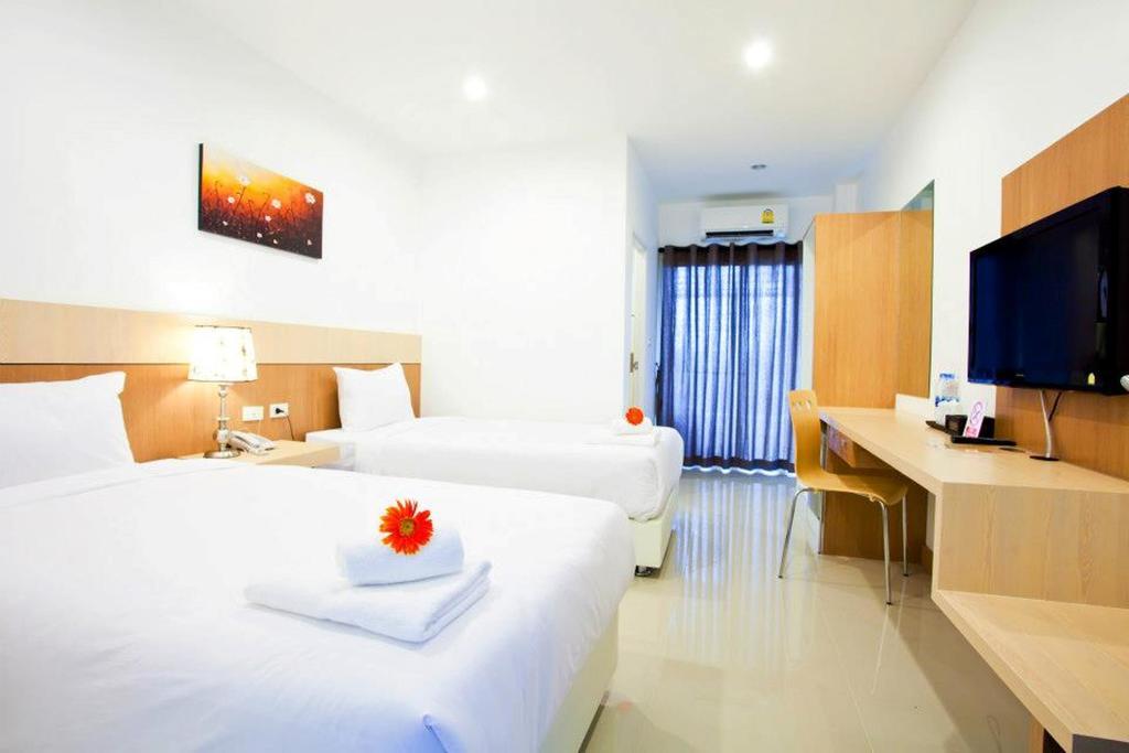 La Belle Modern Boutique Room Chiang Rai