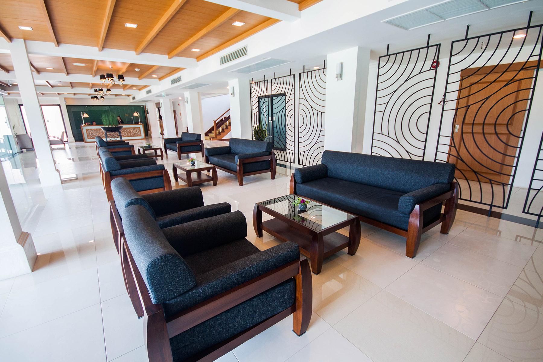 Bangsean Heritage Hotel Chonburi