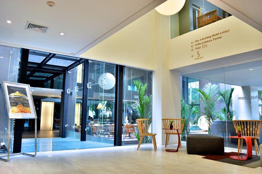 A-ONE Star Pattaya Hotel