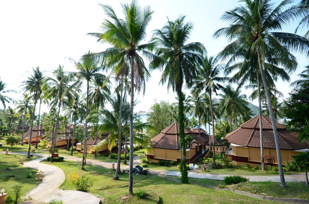 Aiyapura Resort and Spa Koh Chang