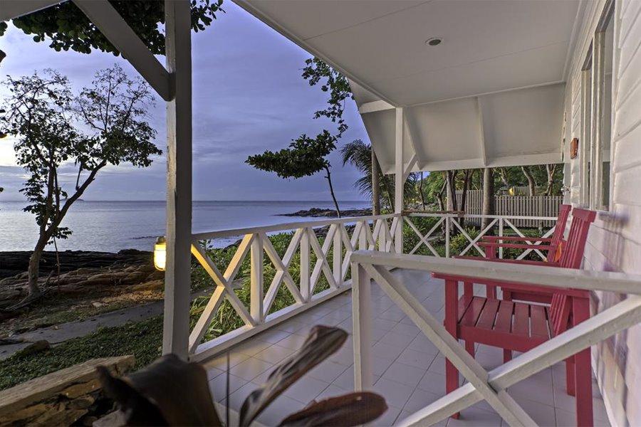 บ้านสับปะรด รีสอร์ท เกาะเสม็ด