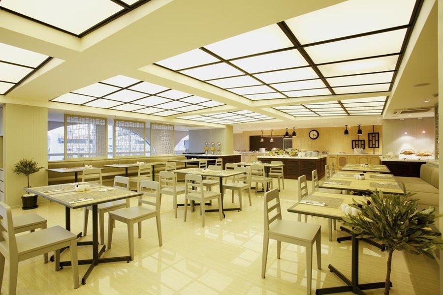 โรงแรมไพร์ม โฮเท็ล เซ็นทรัล สเตชั่น กรุงเทพฯ