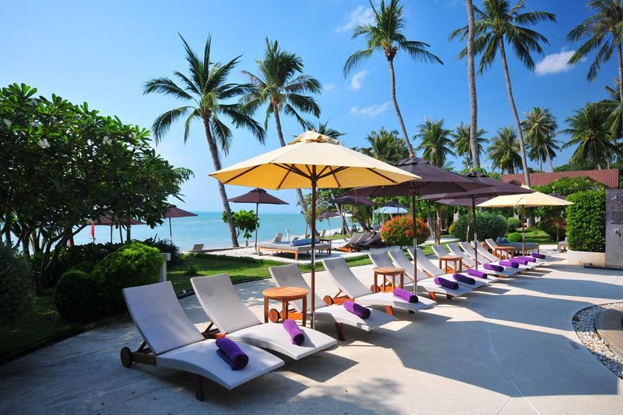 Mercure Koh Samui Beach Resort