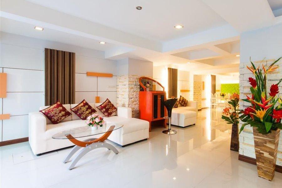 Patong Max Value Hotel Phuket