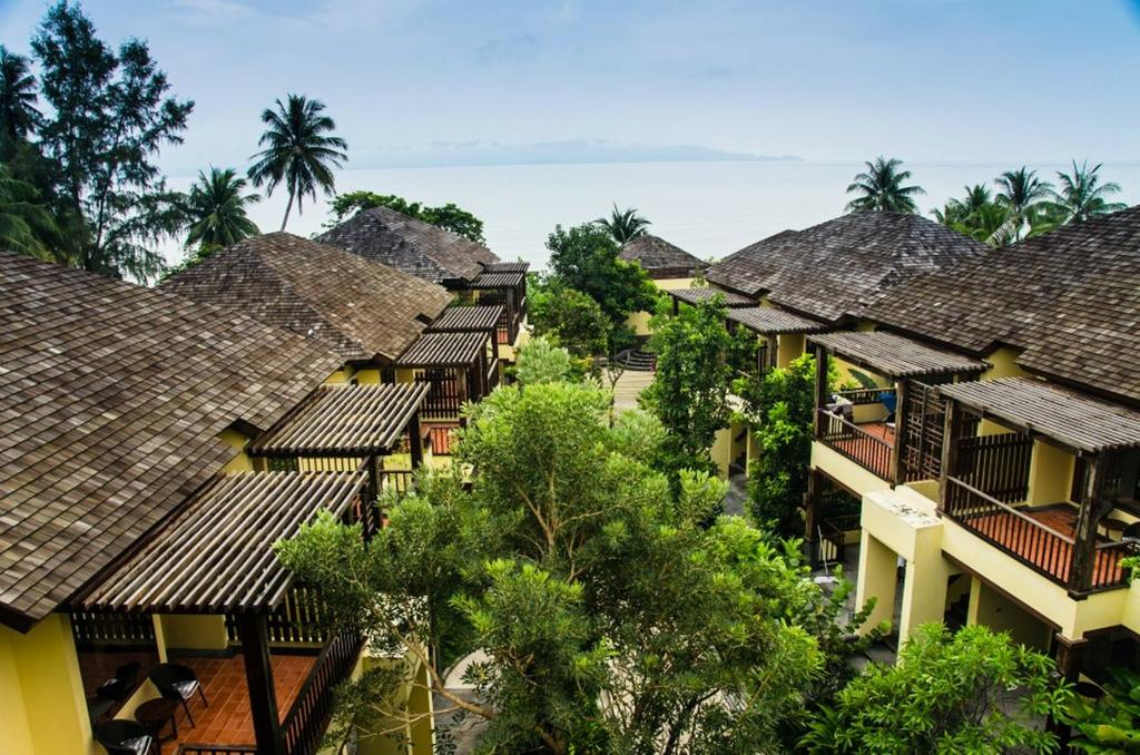 Chantaramas Resort and Spa Koh Phangan