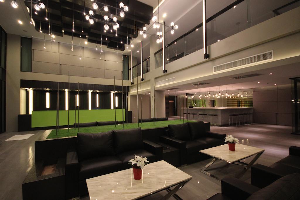 Season Five Hotel Pattaya