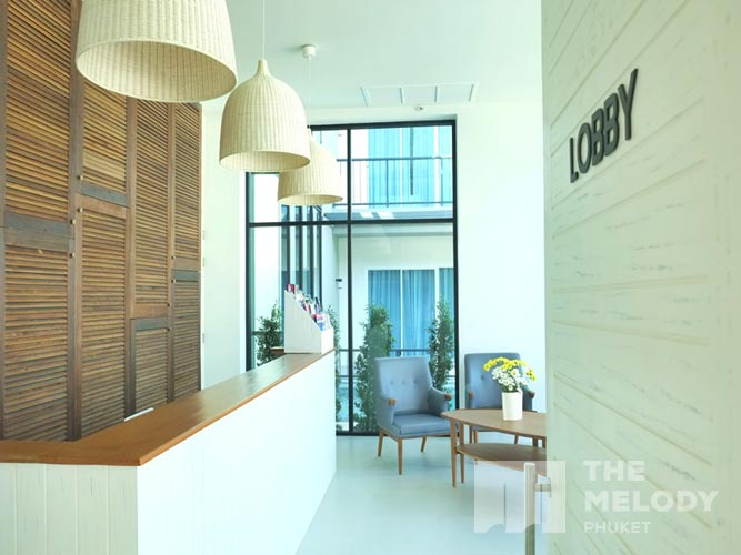 The Melody Phuket Resort