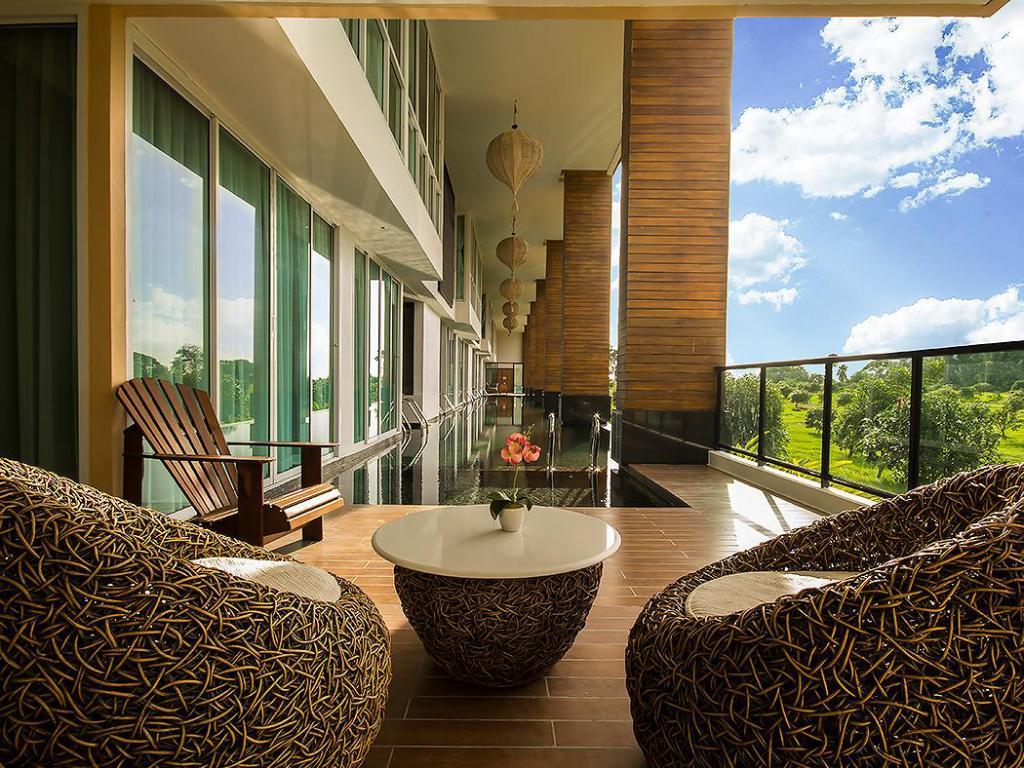 Hamilton Grand Residence Pattaya