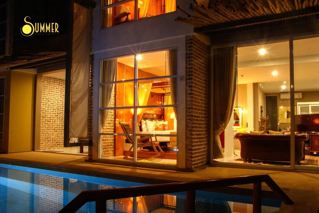 Summer Beach Resort Koh Phangan