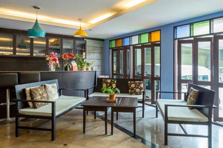 All Together Suite Hotel Bangkok