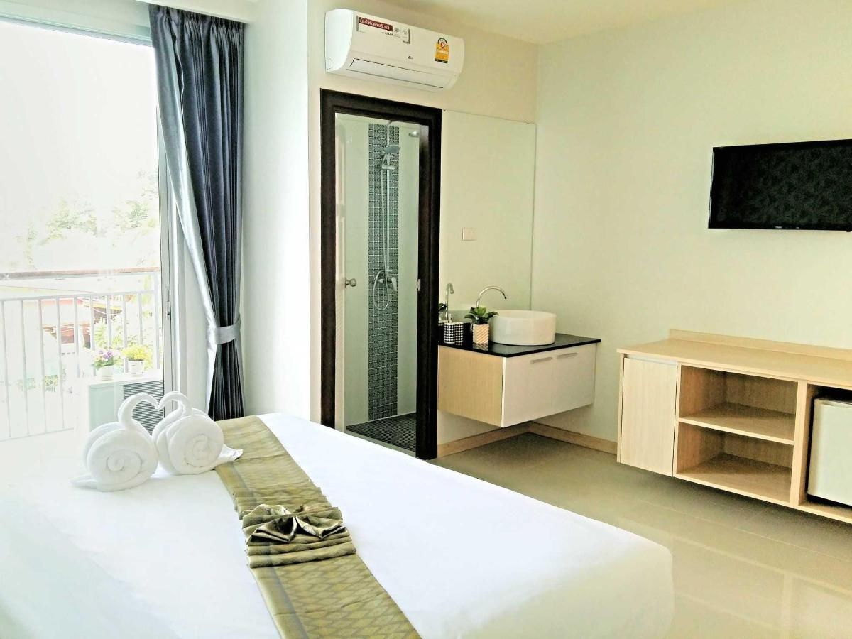 The Wings Boutique Hotel Krabi