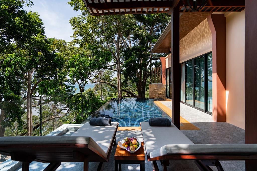 Avani Aonang Cliff Beach Resort Krabi