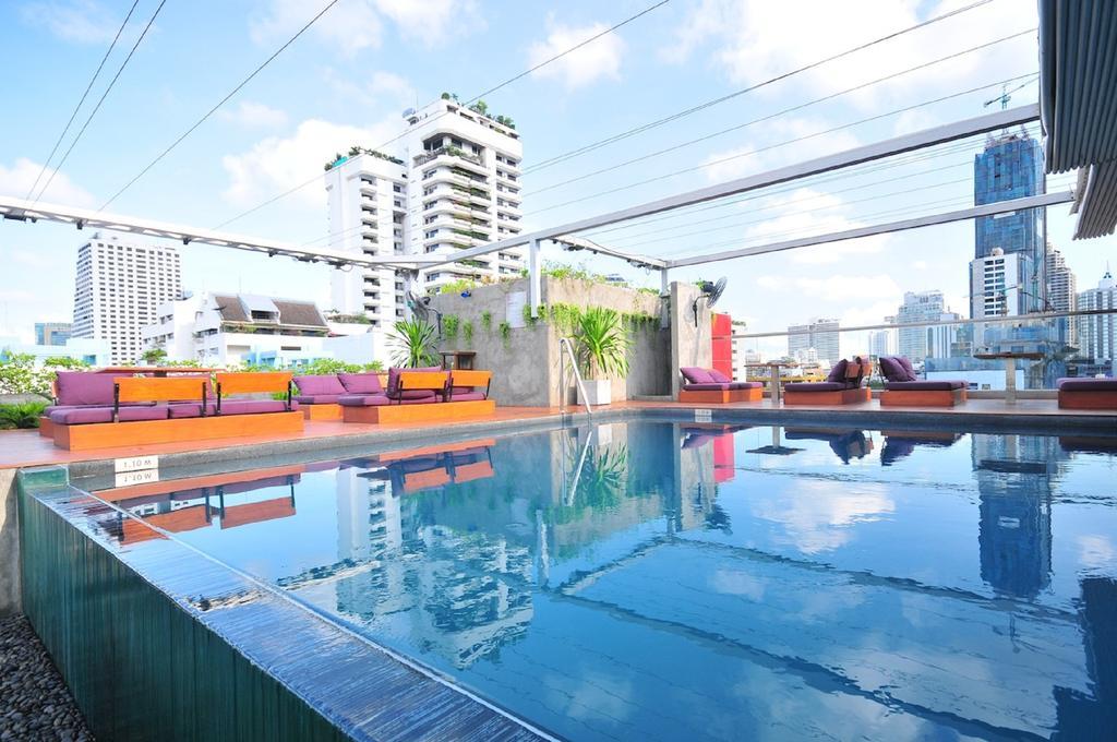 โรงแรมแกลเลอเรีย10 สุขุมวิท กรุงเทพฯ (Galleria 10 Sukhumvit Bangkok)