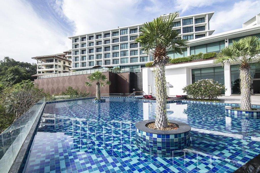 Way Hotel Pattaya