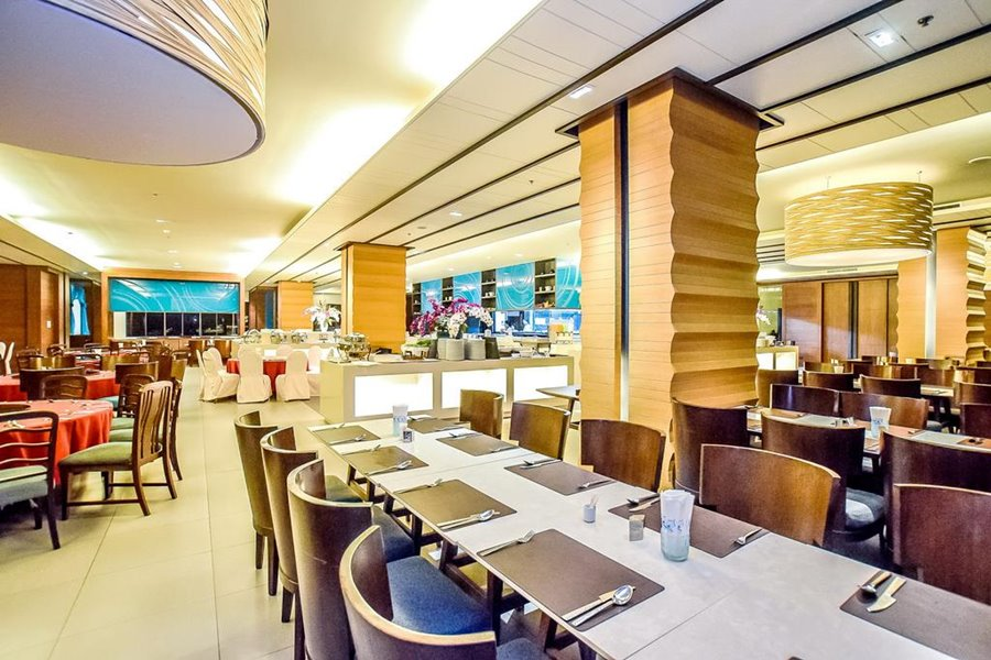 Rua Rasada Hotel Trang