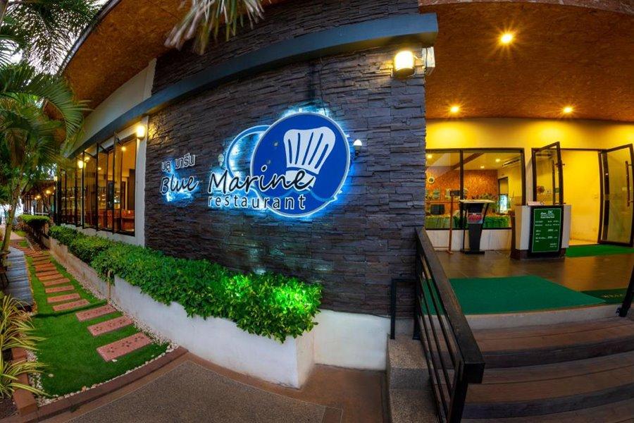 Chaolao Cabana Resort Chanthaburi