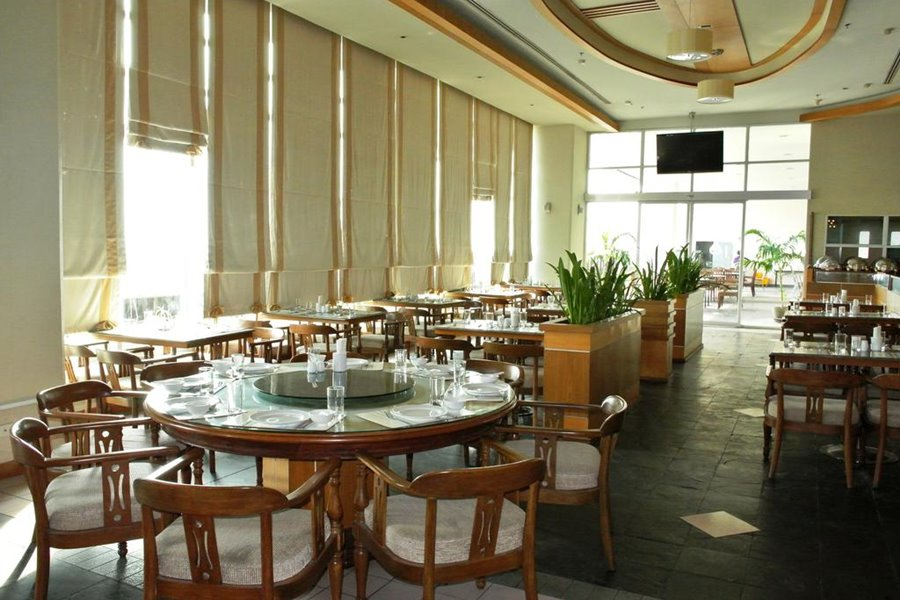 Asia Airport Hotel Bangkok