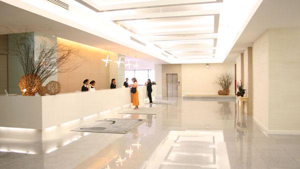 Baiyoke Suite Hotel Bangkok