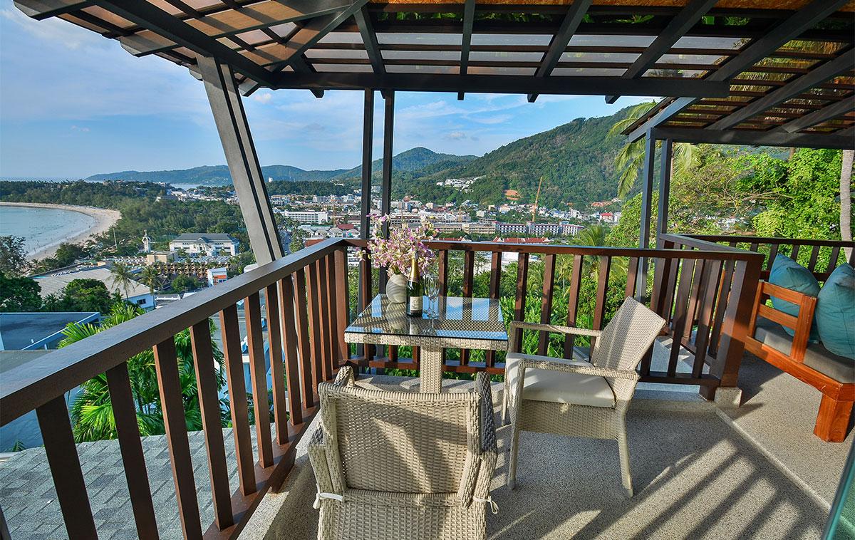 Andaman Cannacia Resort & Spa Phuket