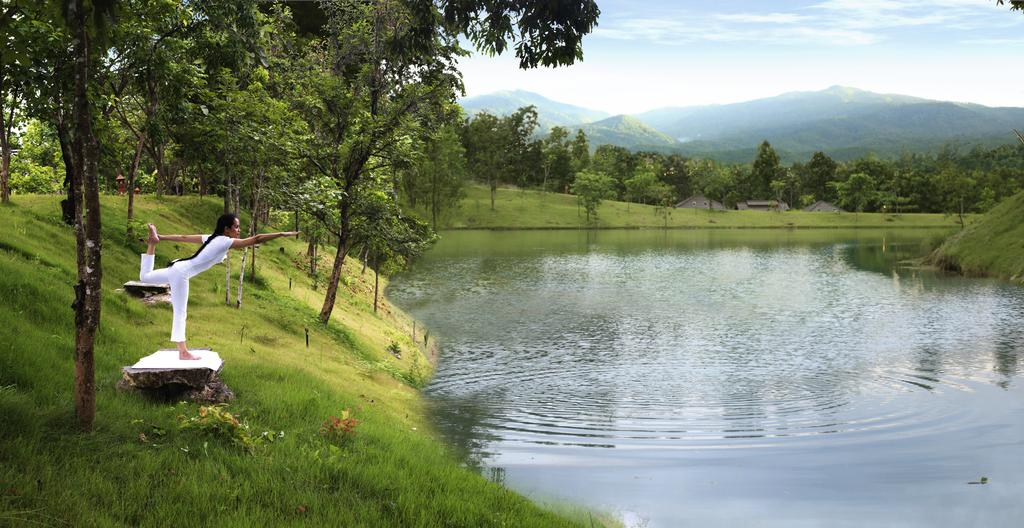 Jirung Health Village Chiang Mai