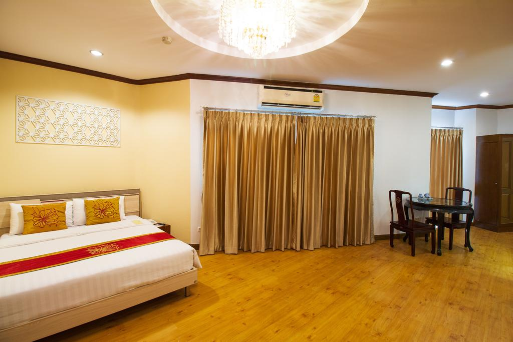 Chinatown Hotel Bangkok
