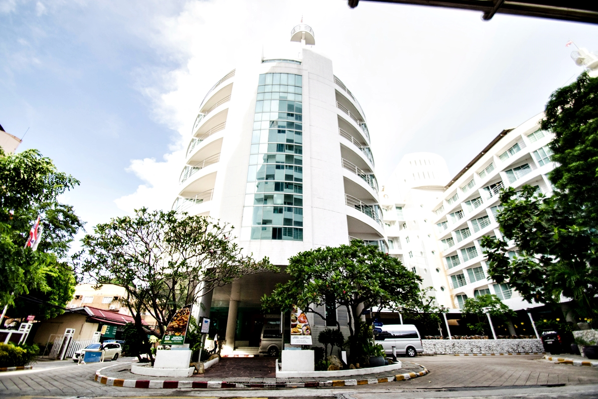 A-One New Wing Hotel Pattaya