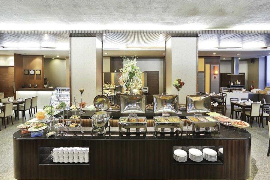 โรงแรมซันบีม พัทยา