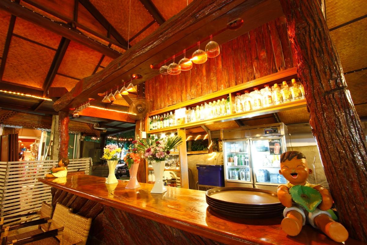 Ao Nang Sunset Hotel Krabi