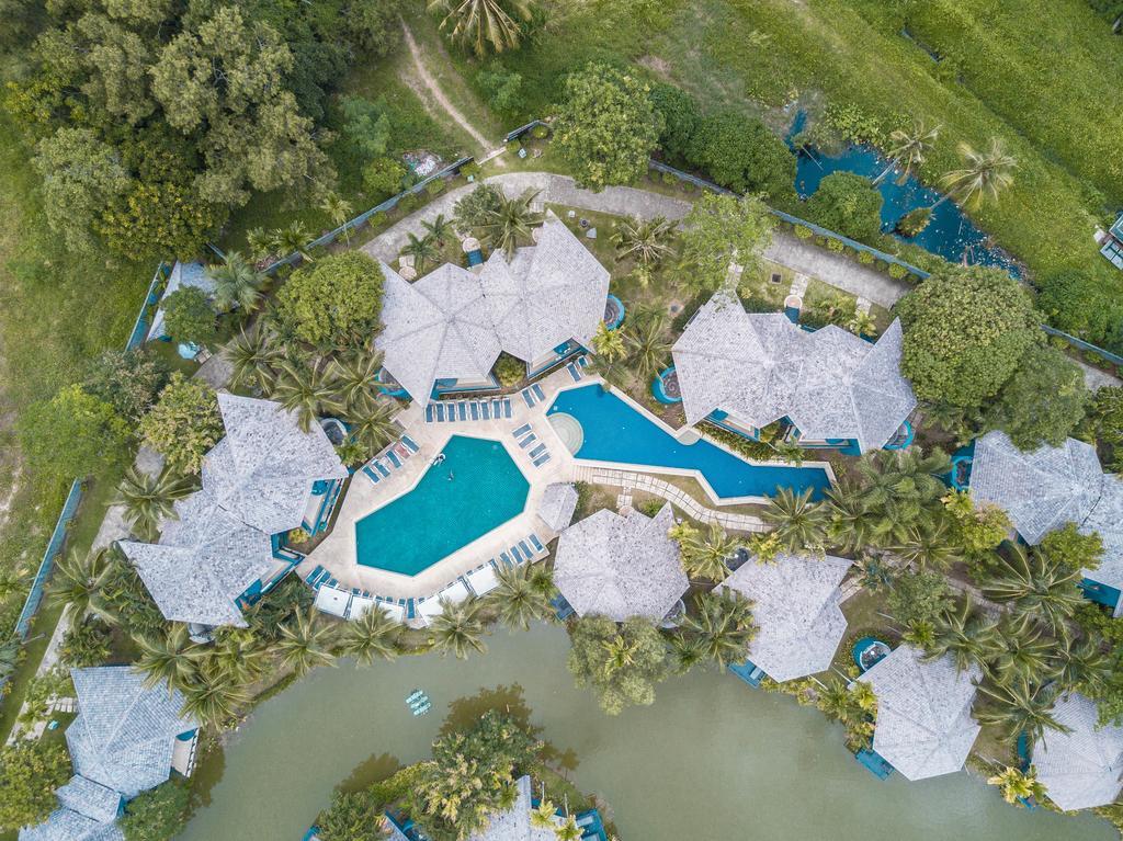 Peace Laguna Resort Krabi