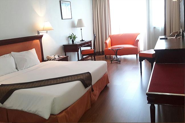 โรงแรมไทปัน กรุงเทพฯ
