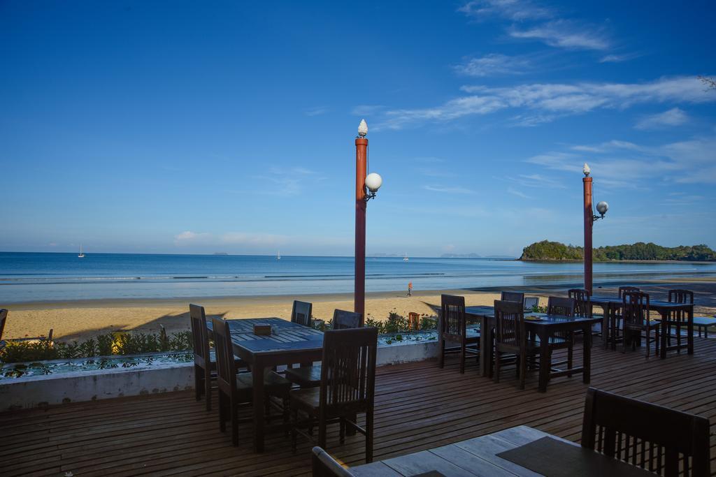 Royal Lanta Resort Krabi