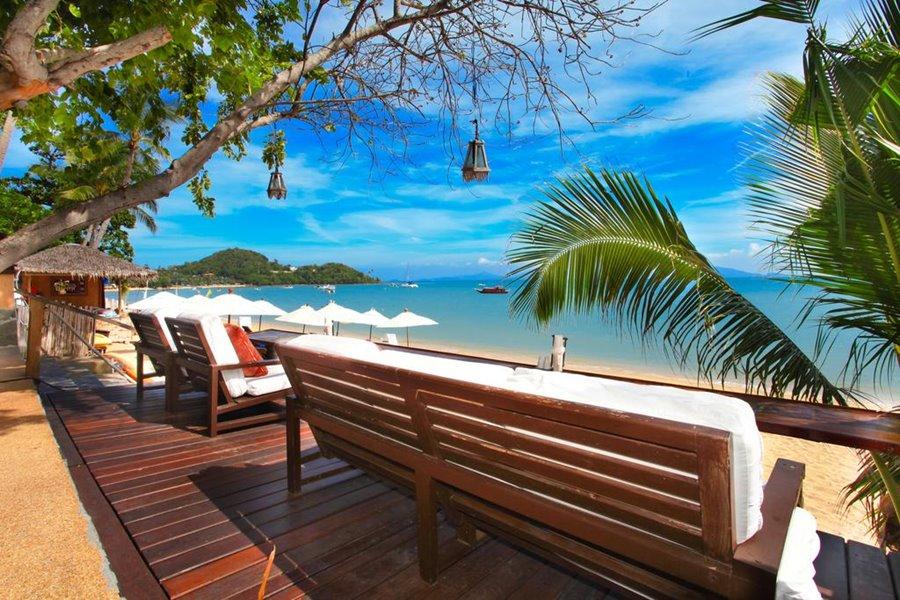 Lawana Resort Koh Samui
