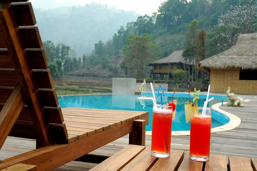 Hmong Hilltribe Lodge Resort Chiang Mai