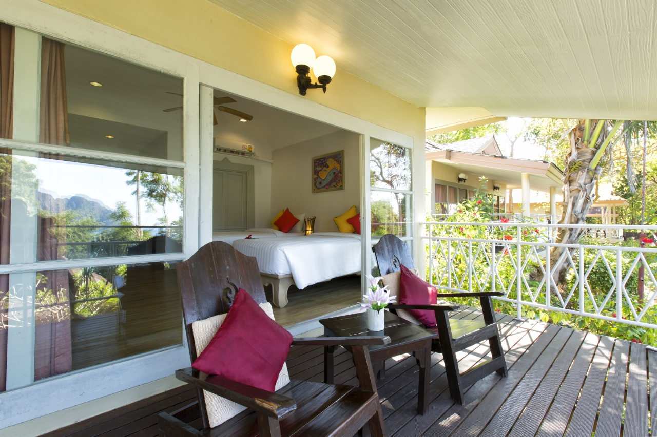 Bay View Resort Phi Phi Island