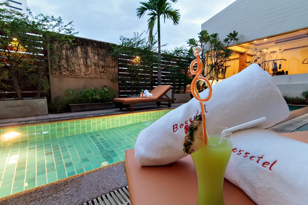 Bossotel Hotel Bangkok